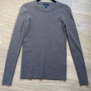 J. Crew Brown Sweater Size Small